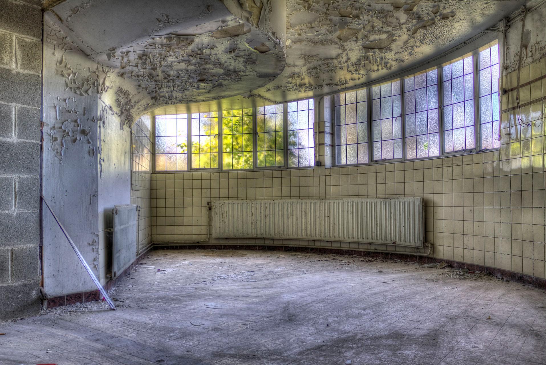 Sanatorium Dolhain