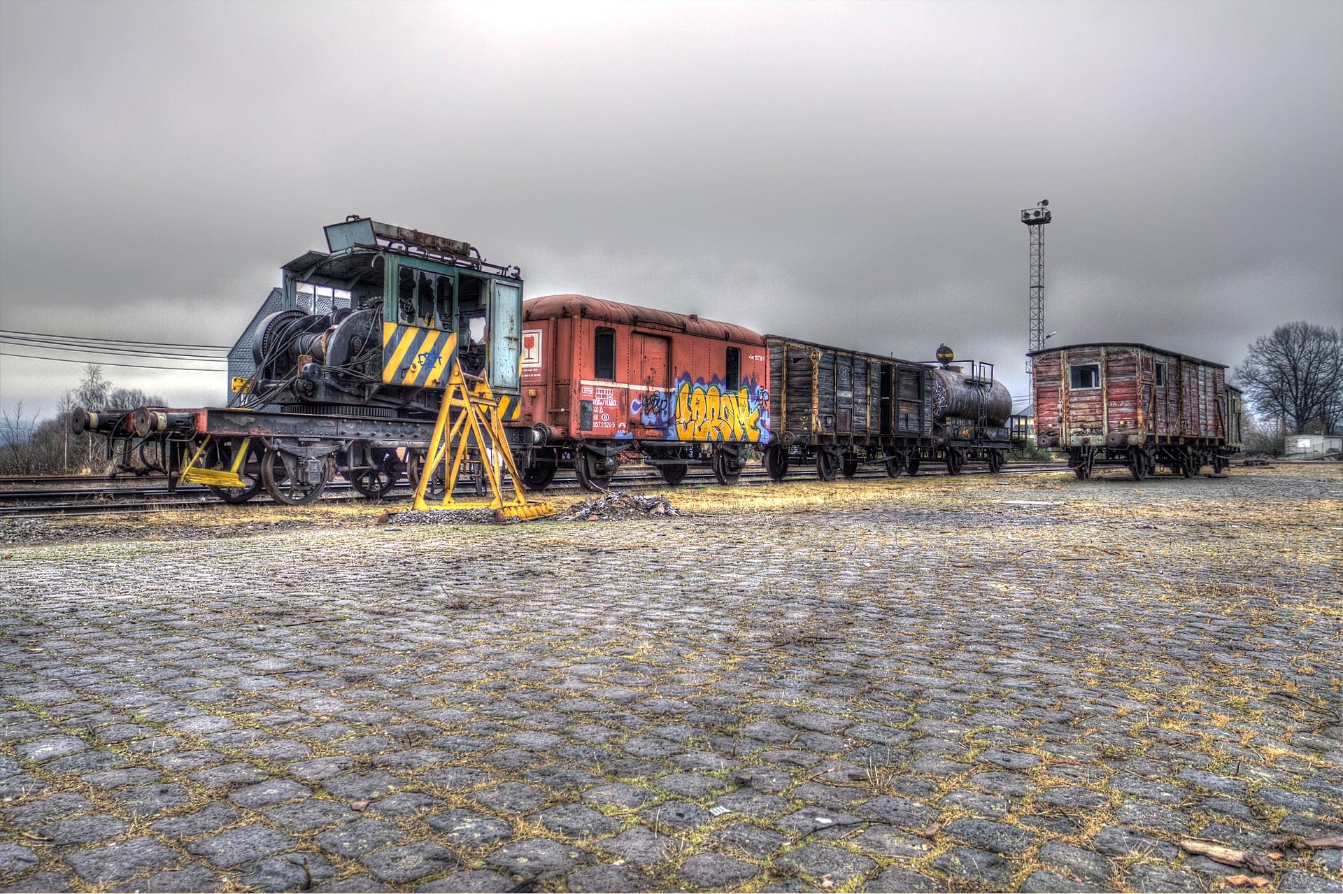Gare Montzen
