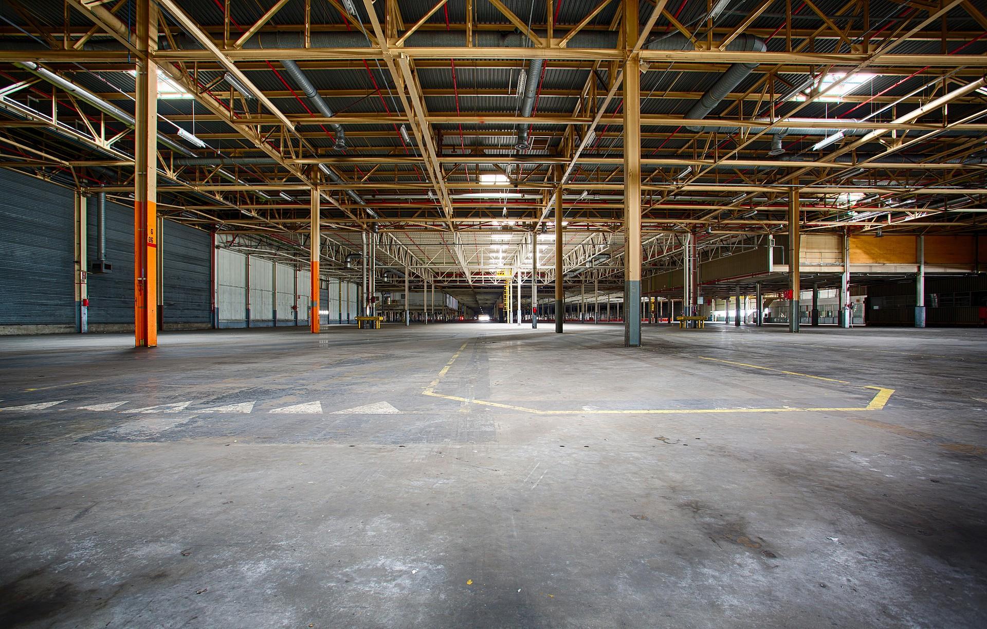 Factory GM