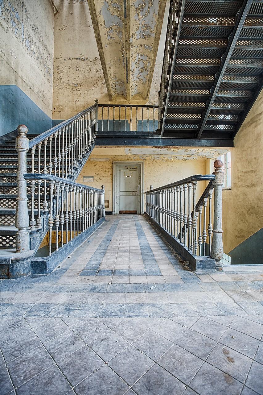 Prison P11