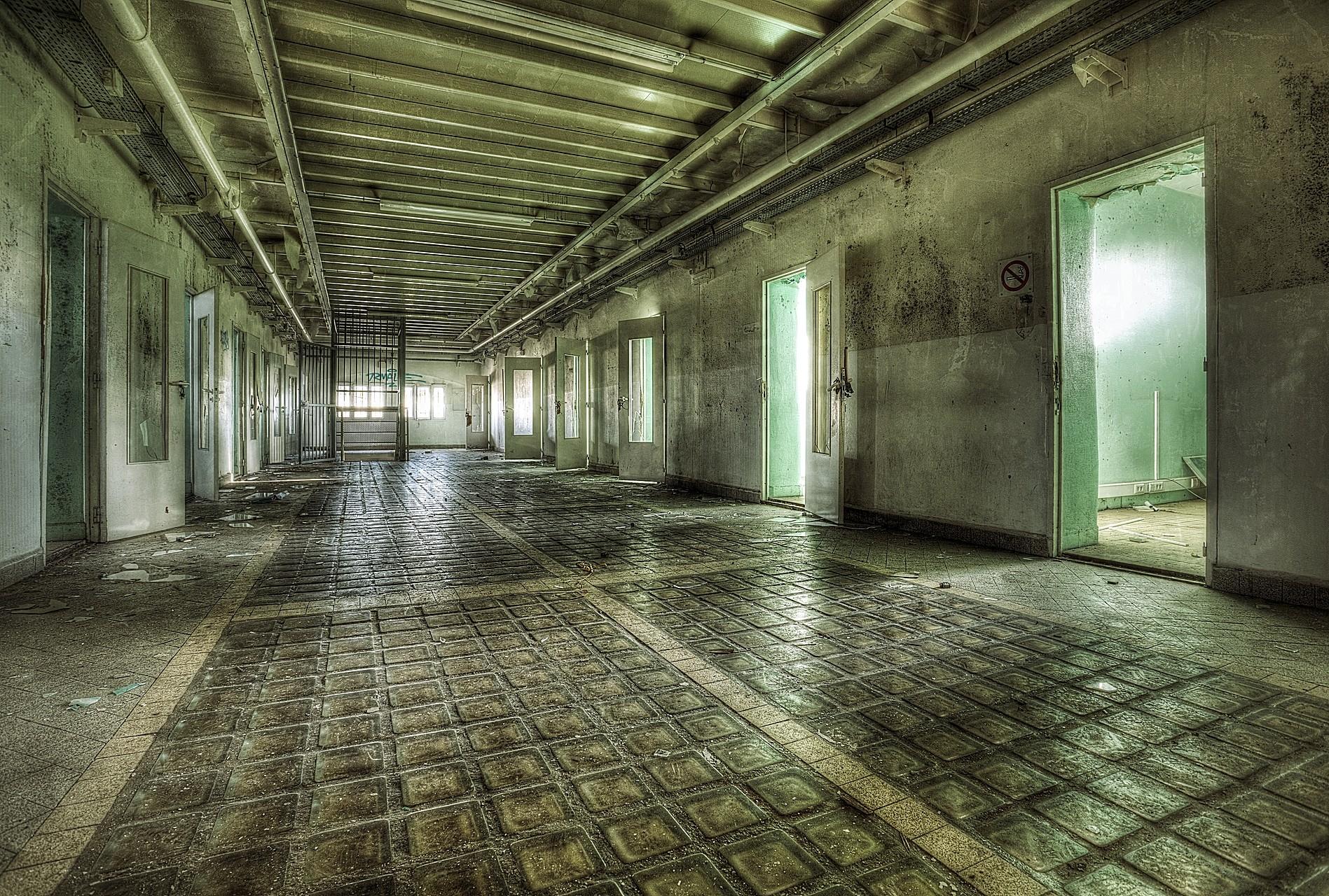 Prison H15