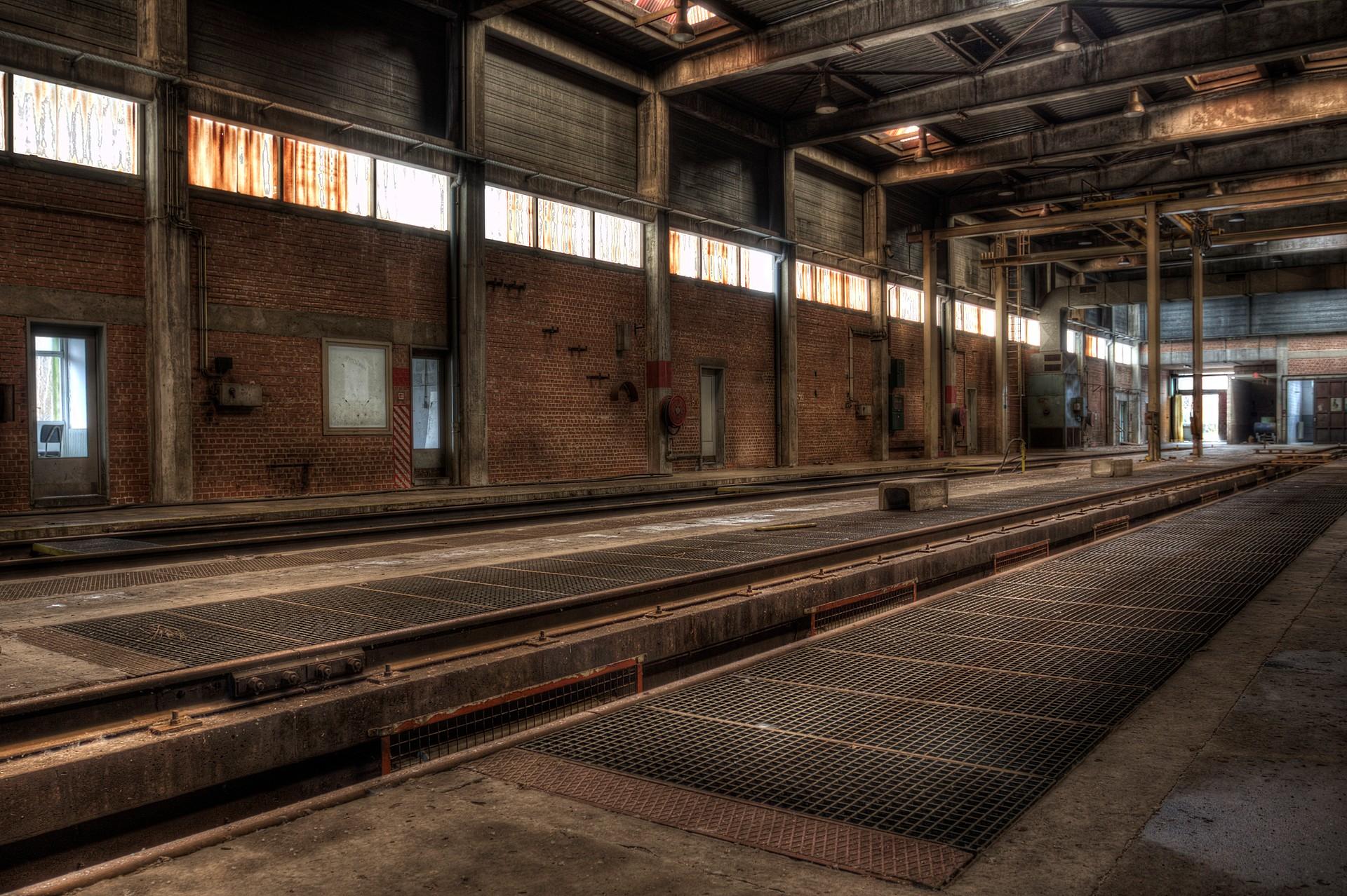 Gare Montzen 2.0