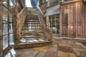 Villa ambiance